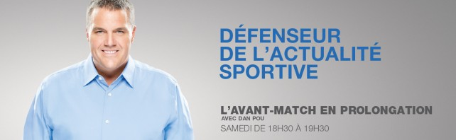 L'avant-match en prolongation