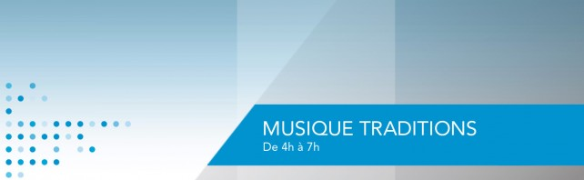 Musique Traditions