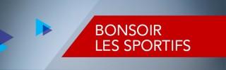 Avec Ron Fournier - Bonsoir les sportifs - Derniers extraits audio