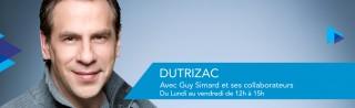 Avec Guy Simard - Dutrizac, l'apr�s-midi - Derniers extraits audio