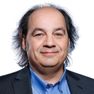 Sylvain Ménard