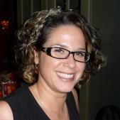 Dr. Marie-Andrée Désy