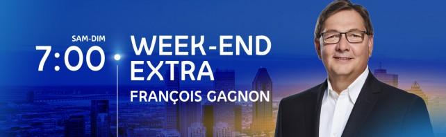 Week-end extra