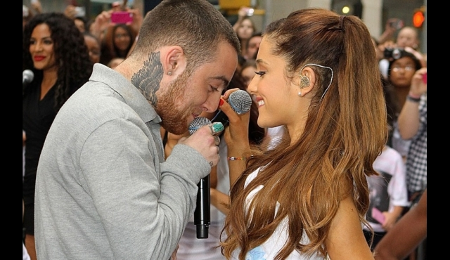 is ariana grande dating 2017 Ariana grande and her boyfriend mac miller have split this year the eurovision song contest is being held in lisbon after portugal stormed to victory in 2017.