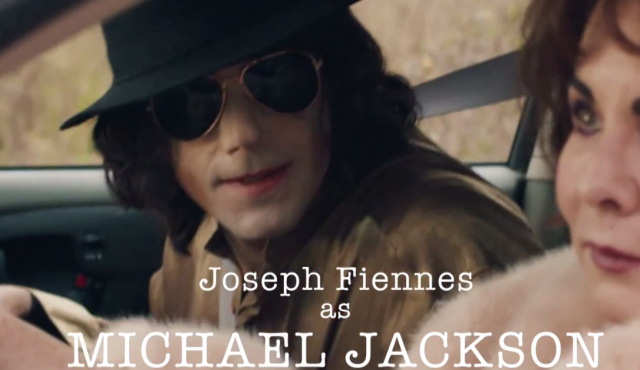 WATCH: Controversial Video of Joseph Fiennes as Michael Jackson
