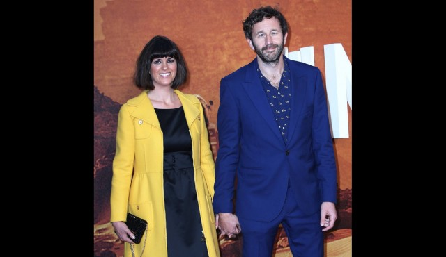 Chris O'Dowd to become a father for second time