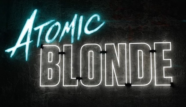 Charlize Theron en « Atomic Blonde »