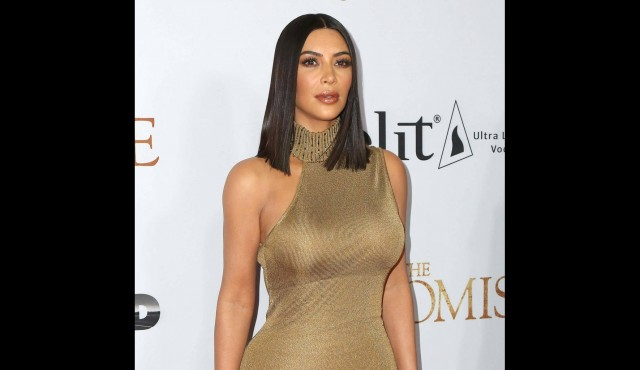 Kim Kardashian: 'Brother Rob's relationship with Blac Chyna is not that healthy'