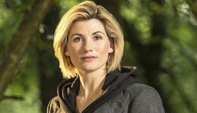 Jodie Whittaker le prochain Doctor Who  BBC One