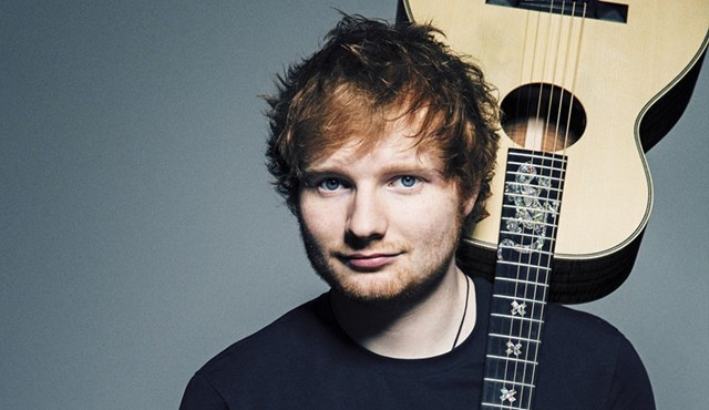 Ed Sheeran appears in Game of Thrones season premiere
