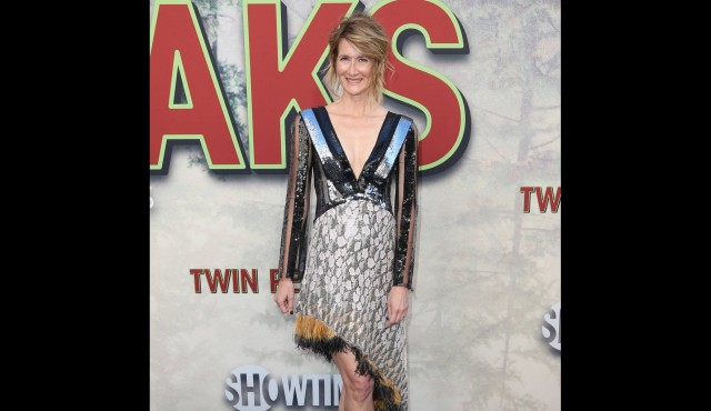 Laura Dern encourages daughter to find herself in touching letter