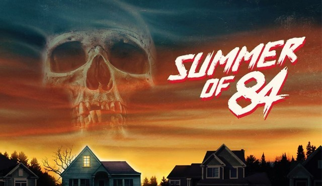 Tournage terminé pour « Summer of '84 »