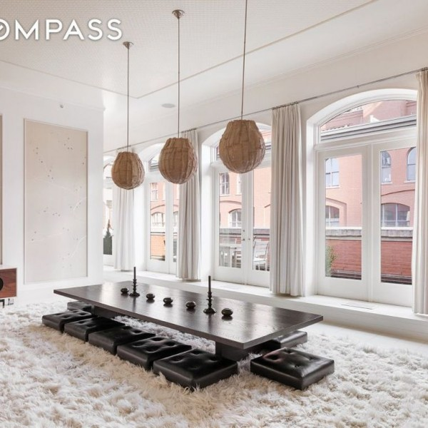 Gwyneth vend son penthouse new yorkais