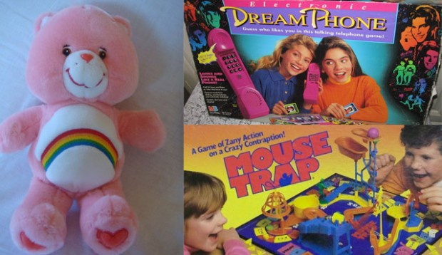 21 Games we Used to Play the 80s and 90s