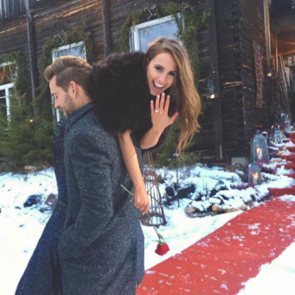 The Bachelor : Nick Viall & Vanessa Grimaldi