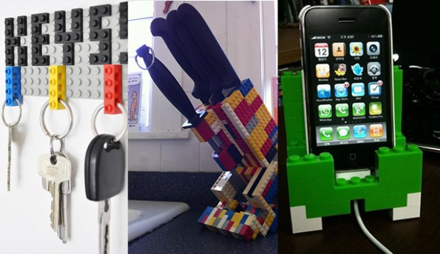 19 Creative & Practical Uses for Legos