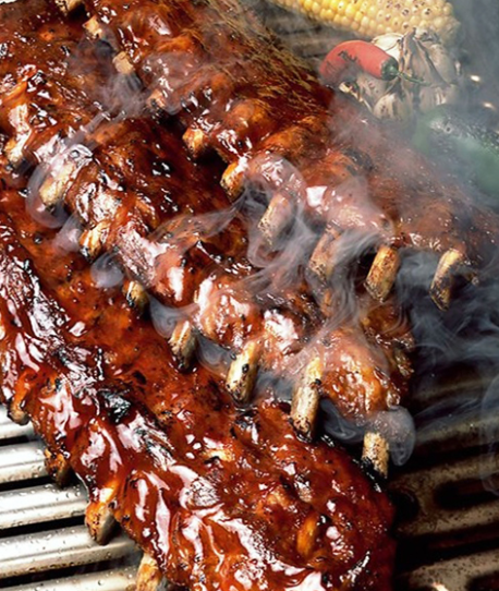 Creative BBQ ideas for your St. Jean party!
