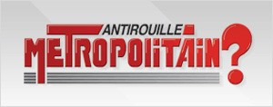 Antirouille M�tropolitain