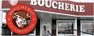  gagner un panier d'une valeur de 50$ chez la Boucherie Fortin