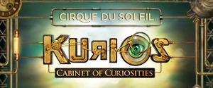 WIN tickets to  Cirque du Soleil's Kurios
