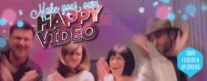Make Your Own Happy Video