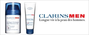 Quiz - Clarins Men
