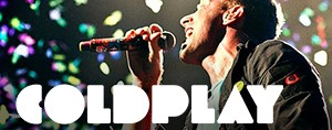 Colplay � New York