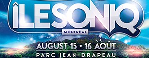 WIN tickets to go to �leSoniq