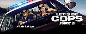 THE BEAT FAN CLUB - Let's Be Cops