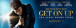 THE BEAT MOVIE FAN CLUB - Get On Up