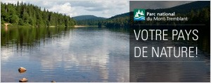 L'ultime week-end de camping au Parc national de Mont-Tremblant
