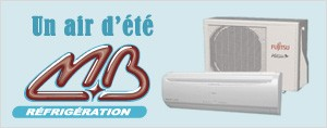 Un air d'�t� avec R�frig�ration MB de Val-David