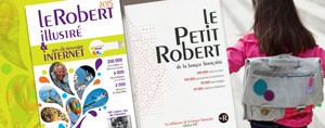 Le Robert, la r�f�rence en langue fran�aise!
