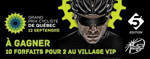 Soyez de la 5e �dition du Grand Prix Cycliste !