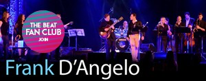 WIN tickets to see Frank D'Angelo