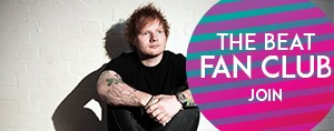 See Ed Sheeran in Toronto