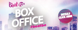 THE BEAT BOX OFFICE - Hector & The Search For Happiness