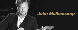 John Mellencamp au Th��tre St-Denis!