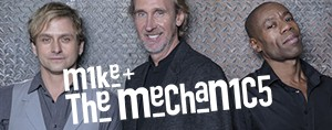 Tes billets pour Mike + The Mechanics