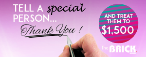 Tell a Special Person...'Thank You'