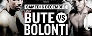 Bute VS Bolonti
