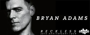 Bryan Adams en suppl�mentaire!