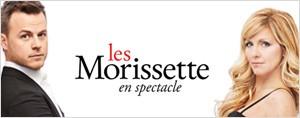 Gagnez une paire de billets pour assister au spectacle Les Morissette!