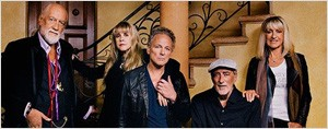Fleetwood Mac On With The Show - Tourn�e nord-am�ricaine