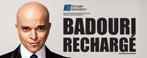 Gagnez vos billets pour Rachid Badouri