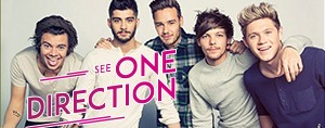 See One Direction