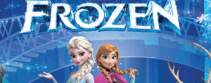 WIN tickets to see Disney on Ice: FROZEN
