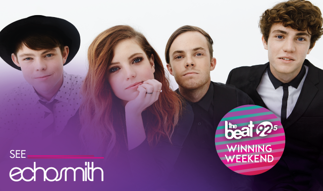 WINNING WEEKEND see Echosmith