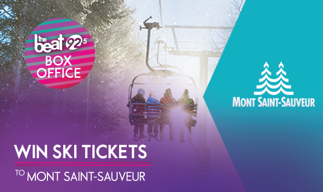 Beat Box Office opens to Mont Saint-Sauveur