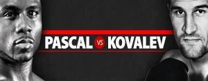 Tes billets pour le combat de boxe de Jean Pascal
